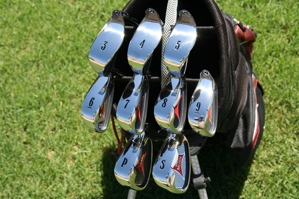 Taylormade Woods Taylormade M3 And M4 Woods And Irons