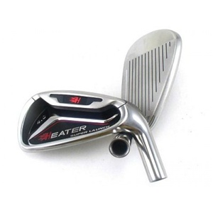 Heater 4.0 Super Max Iron Set (Taylor Made R9 SuperMax clones)