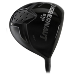 Power Play Juggernaut Driver Illegal Non-Conforming High-COR Longest Driver Ever Hireko Golf Custom Golf Center PowerPlay Juggernut