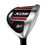 Acer XDS React Hybrid Iron Complete Set of Hybrids