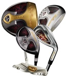 iBella Bellissima Driver, Fairway Wood, Hybrid, Irons, Putter